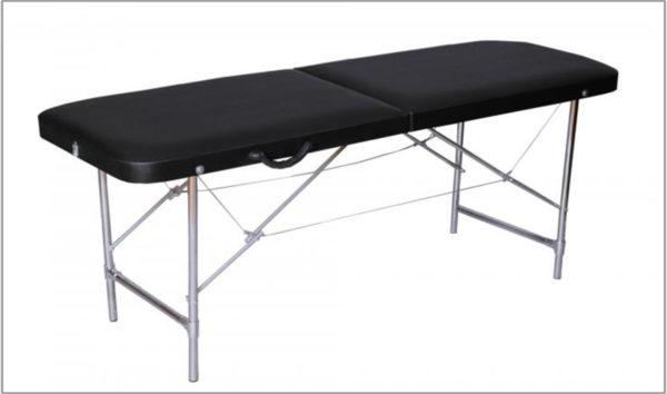 Кушетка косметологическая (складной массажный стол)
