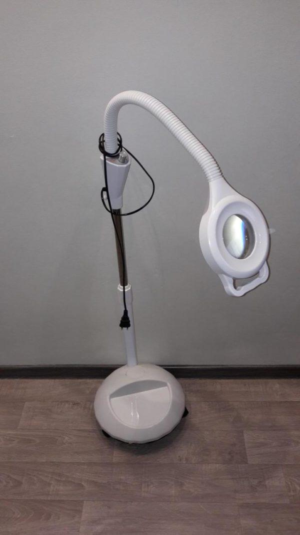 Лампа-лупа косметологическая 54Вт