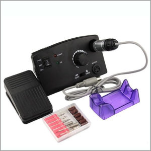 Аппарат для маникюра и педикюра Nail Drill Pro ZS-602