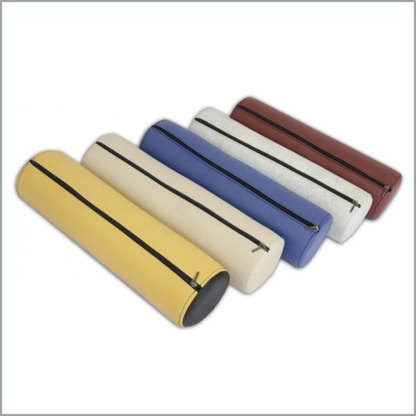 Валик-подушка для косметологических кушеток и массажных столов