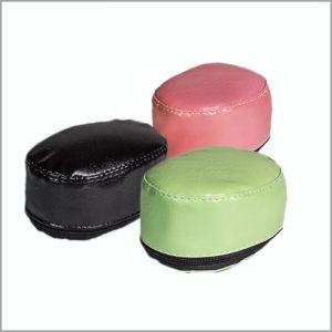 Заглуша-кошелек для столов с отверстием для лица