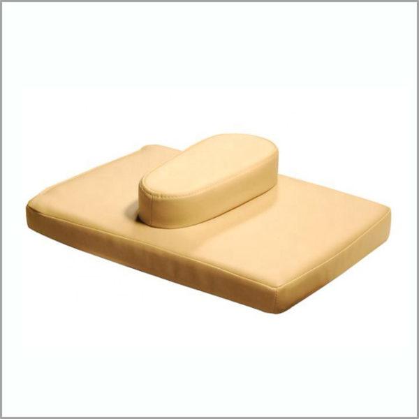 Заглуша-подушка для столов с отверстием для лица