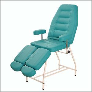 """Педикюрное кресло-трансформер """"Сириус"""""""