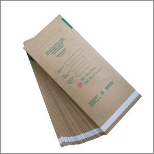 Крафт-пакет 100х200 бумажный