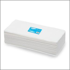 White Line Полотенце 35х70 50шт (40 грамм)