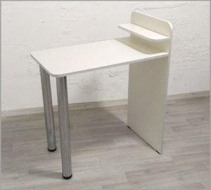 Маникюрный стол для мастера Эконом